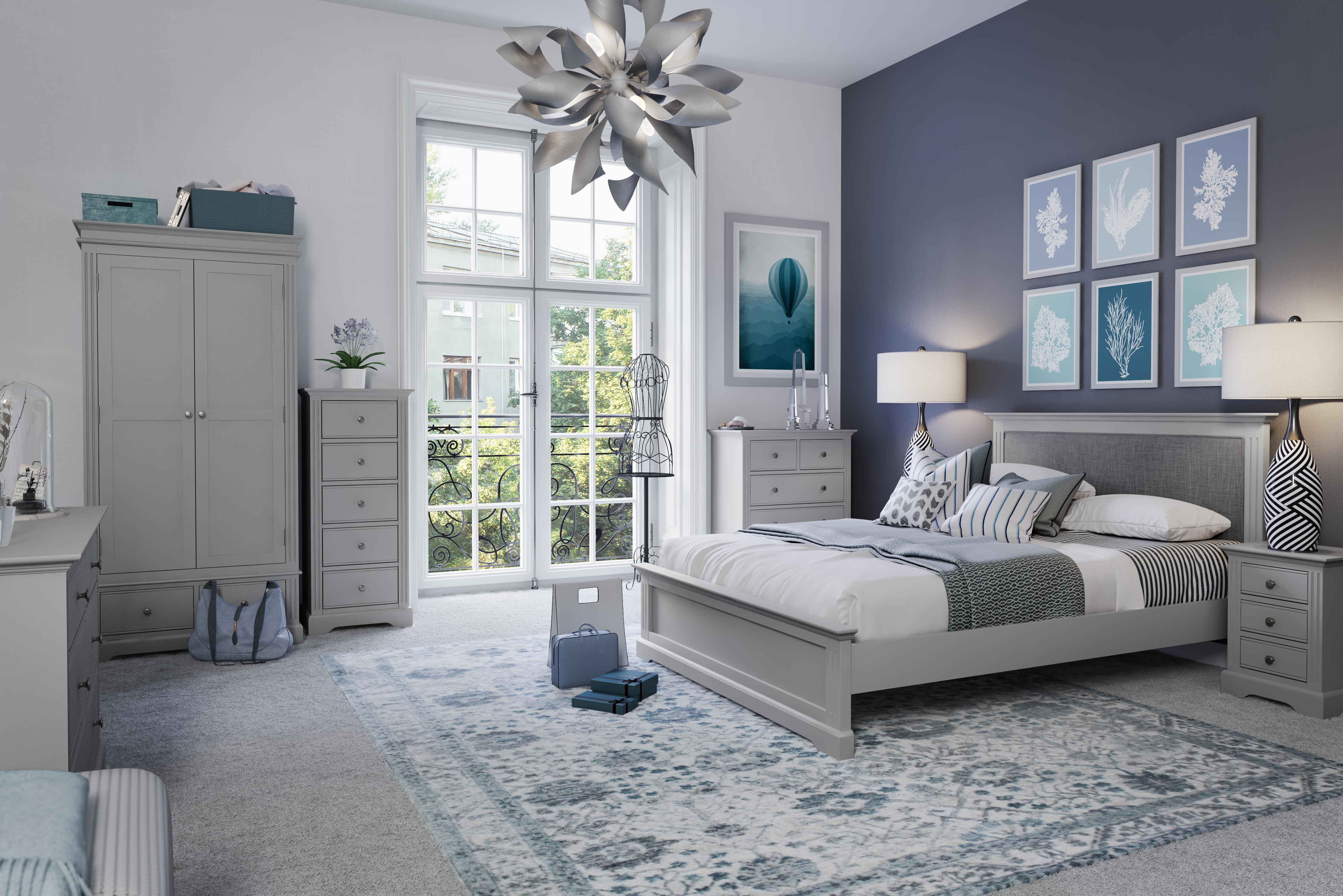 BP Bedroom Grey