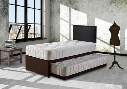 Oxford Guest Bed