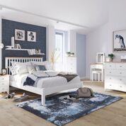 Garrowby Bedroom