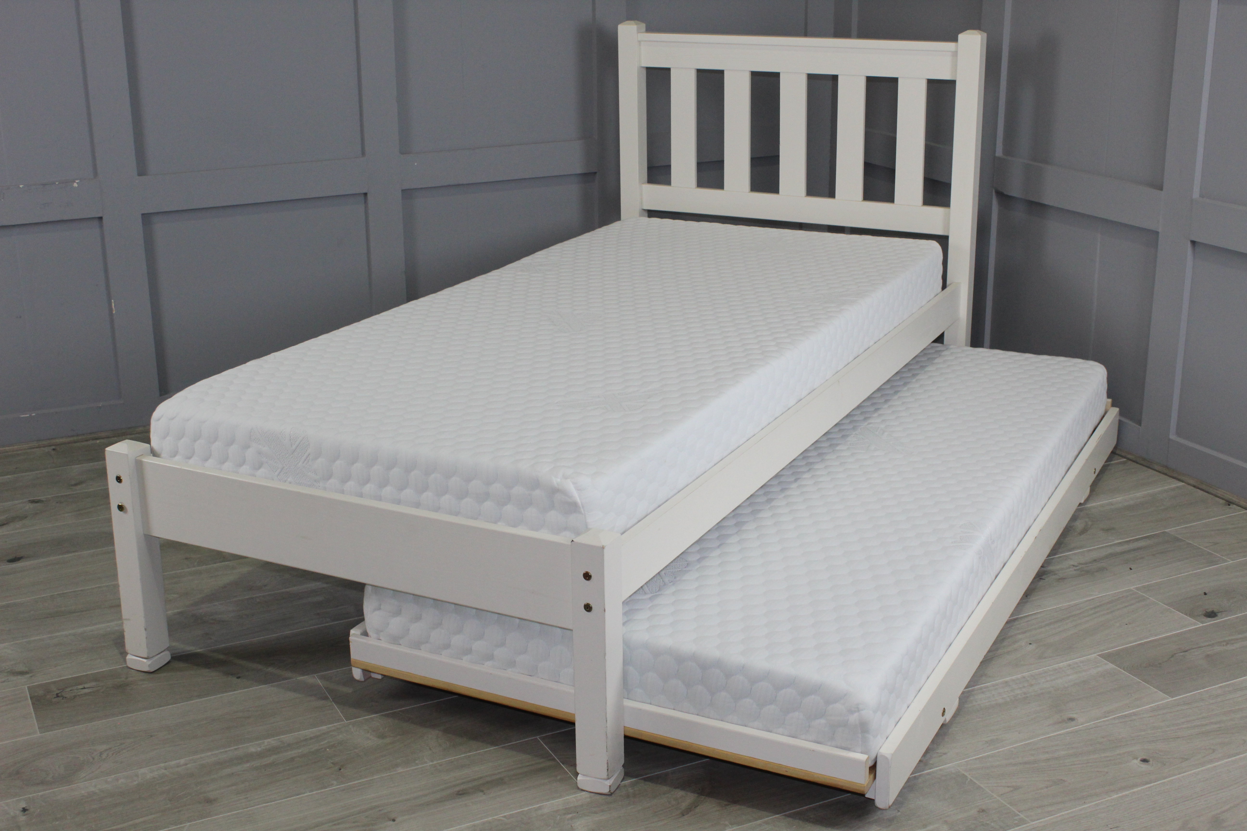 Oslo Guest Bed